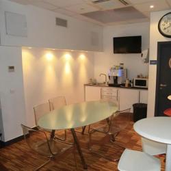 Location Bureau Paris 15ème 650 m²