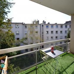 Appartement 60 m² avec balcon