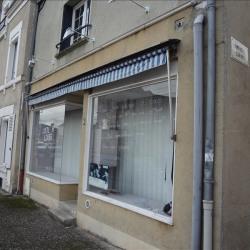 Location Local commercial Déols 50 m²
