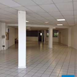 Location Bureau Labège 1000 m²