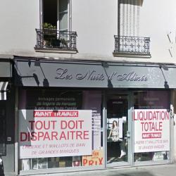 Cession de bail Local commercial Paris 11ème (75011)