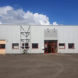 Location Bureau Vern-sur-Seiche 600 m²