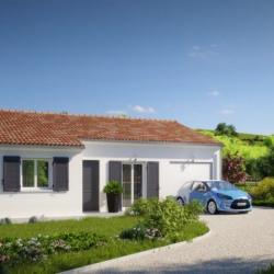 Maison  4 pièces + Terrain  650 m² Mouilleron-le-Captif