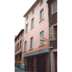 Location Local commercial Trévoux 32,5 m²