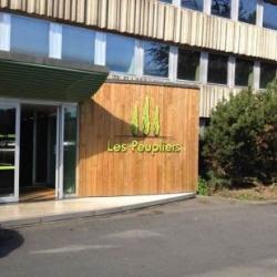 Location Bureau Neuville-en-Ferrain 500 m²