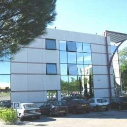 Location Bureau Montpellier 660 m²