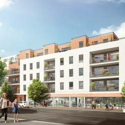 produit d'investissement Appartement 1 pièce Epinay sur Seine