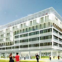Location Bureau Ivry-sur-Seine 10460 m²