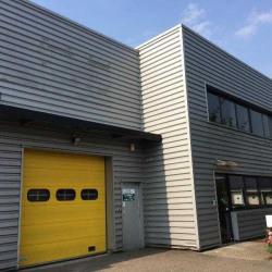 Vente Entrepôt Ostwald 660 m²