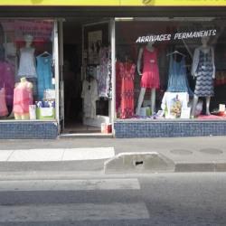 Vente Local commercial Sevran