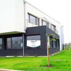 Location Local commercial Entzheim 150 m²