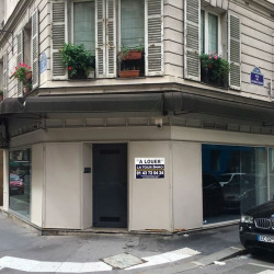 Location Local commercial Paris 4ème 85 m²