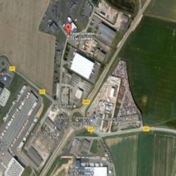 Location Terrain Parçay-Meslay 2400 m²