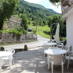 Vente Local commercial Villard-Saint-Sauveur 1460 m²