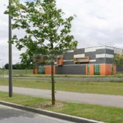 Location Local d'activités Buchelay 936 m²