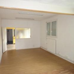 Location Bureau Nantes 336 m²