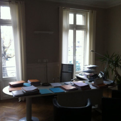 Location Bureau Toulouse 89 m²