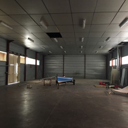 Location Local d'activités Latresne 640 m²