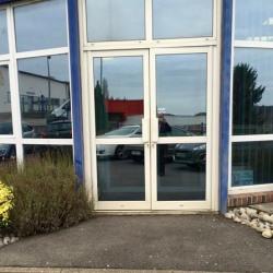 Location Bureau Troissereux 300 m²