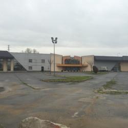Location Local d'activités Harfleur 500 m²