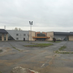 Location Local d'activités Harfleur (76700)