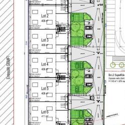 Vente Local d'activités Mitry-Mory 411 m²