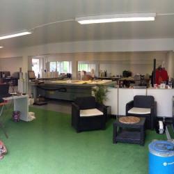 Location Local d'activités Artigues-près-Bordeaux 148 m²