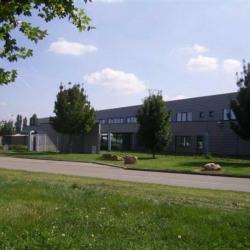 Location Local d'activités Saint-Quentin-Fallavier 2163,56 m²