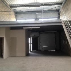 Location Local d'activités Meaux 150 m²