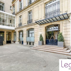 Location Bureau Paris 8ème 58 m²