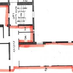 Location Bureau Paris 8ème 132 m²
