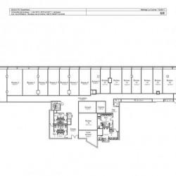 Location Bureau Saint-Cloud 912 m²