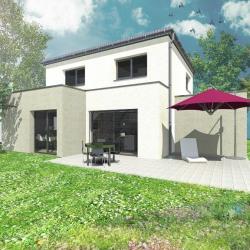 Maison  6 pièces + Terrain  400 m² Augny