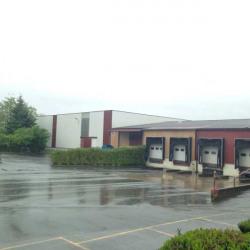 Vente Entrepôt Belleville 10400 m²