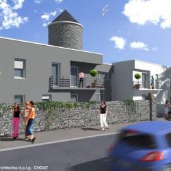Appartement T2 - Thouaré sur Loire