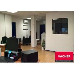 Location Bureau Cenon 195 m²