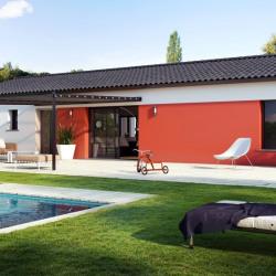 Maison  4 pièces + Terrain  600 m² Saint-Maixant