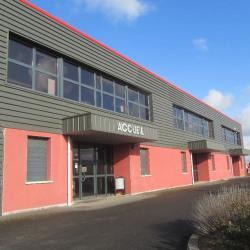 Location Local d'activités Norroy-le-Veneur 1190 m²