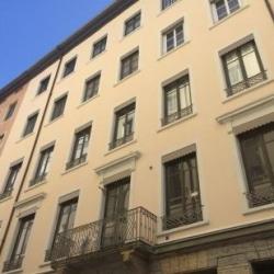 Location Bureau Lyon 1er 100 m²
