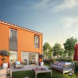 photo maison neuve Istres