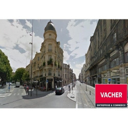 Cession de bail Local commercial Bordeaux 50 m²