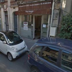 Vente Bureau Boulogne-Billancourt 34 m²