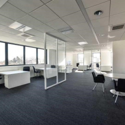 Location Bureau Châtenay-Malabry 1312 m²