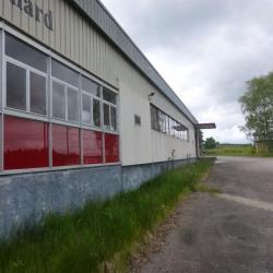 Vente Local d'activités Saint-Léonard-de-Noblat 1545 m²