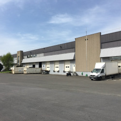 Location Entrepôt Stains (93240)