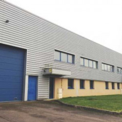 Location Local d'activités Chambly 774 m²