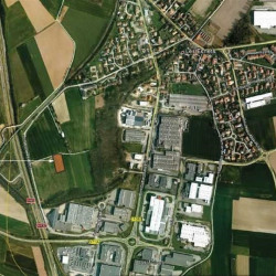 Location Local d'activités Miribel 1728 m²