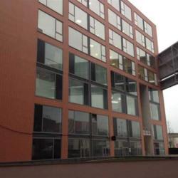 Location Bureau Aubervilliers 2622,5 m²