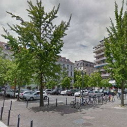Vente Local commercial Grenoble 27 m²