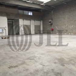 Location Local d'activités Moissy-Cramayel 2747 m²
